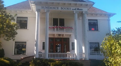 Photo of Bookstore Sundance Bookstore at 121 California Ave, Reno, NV 89509, United States