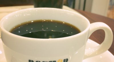 Photo of Cafe ドトールコーヒーショップ ウイングタウン岡崎店 at 羽根町小豆坂3, 岡崎市, Japan