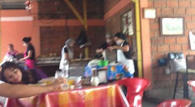 Photo of Taco Place La Puerta Negra at Av. Tecnológico 151, Colima, Mexico