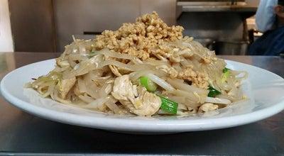 Photo of Thai Restaurant Khao Thai Restaurant at 36 N Park Row, Erie, PA 16501, United States