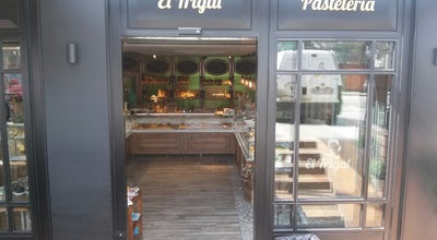 Photo of Breakfast Spot El Trigal at C. Alexandre Bóveda, 1, Vigo 36210, Spain