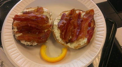 Photo of Bagel Shop Midtown Deli at 7805 Abercorn St, Savannah, GA 31406, United States