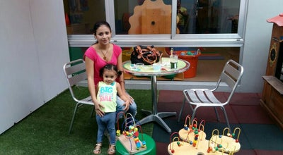 Photo of Ice Cream Shop La Fabbrica di Gelato at 91 Avenida Norte #532, San Salvador, El Salvador