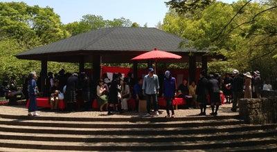 Photo of Park 上坂部西公園 at 東塚口町2丁目1及び2, 尼崎市 661-0011, Japan