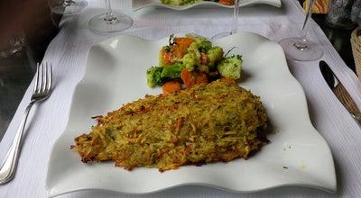 Photo of Italian Restaurant Castello at Klosterstrasse 52, Winterthur 8406, Switzerland