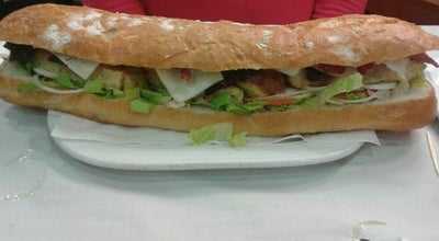 Photo of Spanish Restaurant PK2 bocadilleria at Spain