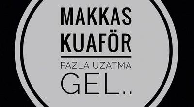 Photo of Nail Salon Makkas Kuaför at İskenderpaşa Mah., Turkey
