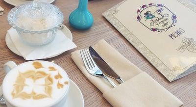 Photo of Cafe Алиса в стране чудес at 50-летия Белгородской Обл., 14, Белгород, Russia