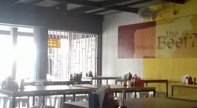 Photo of Steakhouse Waroeng Steak and Shake at Jl. Cendrawasih No. 180, Makassar, Indonesia