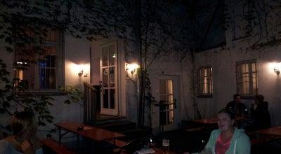 Photo of Restaurant Annapam at Bäckergasse 23, Augsburg 86150, Germany