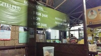 Photo of Asian Restaurant Bakmie Mbah Mo Code Manding Bantul Yogyakarta at Manding, Yogyakarta, Indonesia
