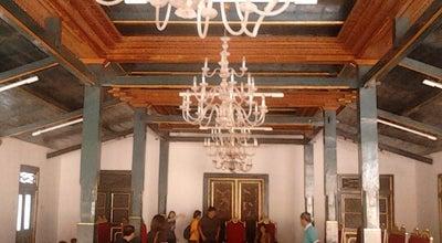Photo of Historic Site Keraton Kanoman at Kanoman, Cirebon, Indonesia