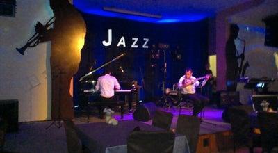 Photo of Jazz Club Jazz Center at Rashid Behbudov St., Baku, Azerbaijan