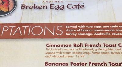 Photo of Breakfast Spot Another Broken Egg at Grand Boulevard, Miramar Beach, FL 32550, United States
