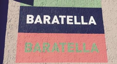 Photo of Italian Restaurant Restaurant Baratella at Unterer Graben 20, St. Gallen 9000, Switzerland