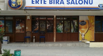 Photo of Beer Garden Erte at Darmstad Cd. No:32 Osmangazi, Bursa, Turkey