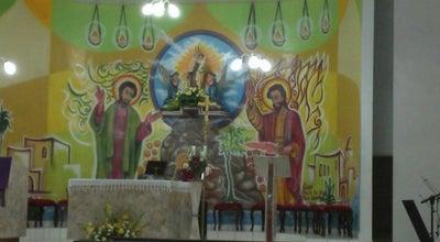 Photo of Church Igreja Nossa Senhora Do Carmo at Arapiraca, Brazil