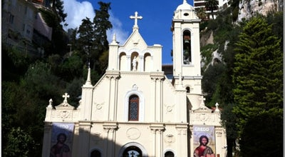 Photo of Monument / Landmark Chapelle Sainte Devote at 1 Rue Sainte-devote, Monte-Carlo 98000, Monaco