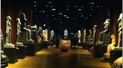 Photo of History Museum Museo Egizio di Torino at Via Accademia Delle Scienze 6, Torino 10123, Italy