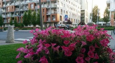 Photo of Cafe Gaba & Garcons at Warsaw, Poland