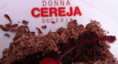 Photo of Candy Store Donna Cereja Bolos e Doces at Rua Miranda Azevedo, 294, Sorocaba 18035-090, Brazil