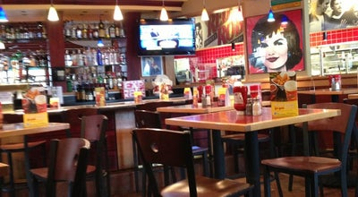 Photo of Burger Joint Red Robin Gourmet Burgers at 4801 W Kenosha St, Broken Arrow, OK 74012, United States