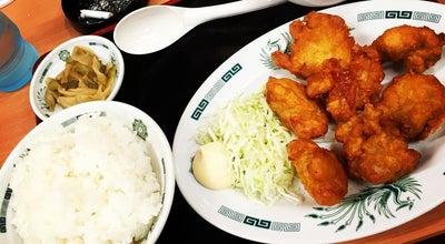 Photo of Chinese Restaurant 日高屋 取手東口店 at 取手3-1-2, 取手市, Japan