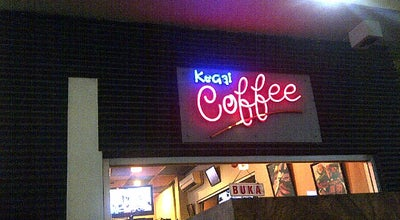 Photo of Cafe Kedai Coffee Kanbakko at Rest Area Km 57 Tol Jakarta - Cikampek, Jakarta Capital Region, Indonesia