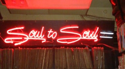 Photo of Music Venue Soul to Soul at Japan