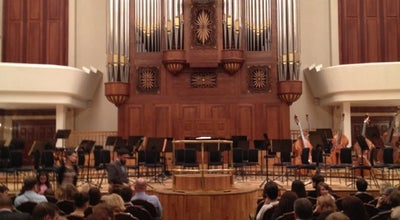 Photo of Concert Hall БКЗ им. С. Сайдашева at Пл. Свободы, Казань, Russia