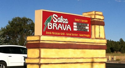 Photo of Mexican Restaurant Salsa Brava at 2220 E Route 66, Flagstaff, AZ 86004, United States