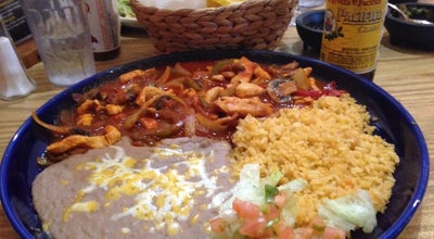 Photo of Mexican Restaurant La Ramada Mexican Restaurant at 1708 E Isaacs Ave, Walla Walla, WA 99362, United States