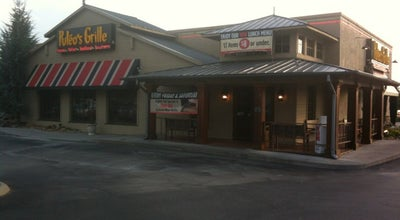 Photo of Italian Restaurant Puleo's Grille at 352 Fountain View Cir, Alcoa, TN 37701, United States