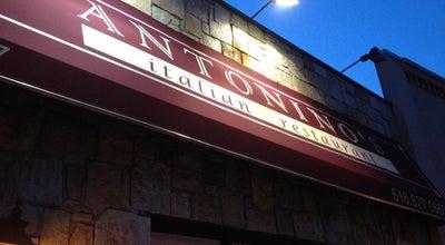 Photo of Italian Restaurant Antonino's Italian Restaurant at 997 Northern Blvd, Manhasset, NY 11030, United States