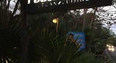 Photo of Vegetarian / Vegan Restaurant Restaurare at 4 Carre, Tulum-Boca Paila 77789, Mexico