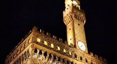 Photo of City Hall Palazzo Vecchio at Piazza Della Signoria, Firenze 50122, Italy