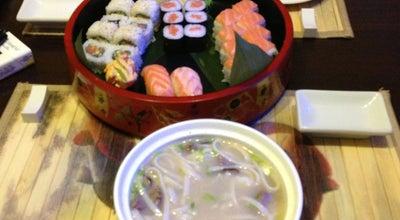 Photo of Japanese Restaurant Таку at Корабельная Ул., 33, Нижнекамск 423578, Russia