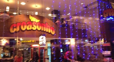 Photo of Snack Place Croasonho at Shopping Iguatemi Caxias, Caxias do Sul 95110-900, Brazil