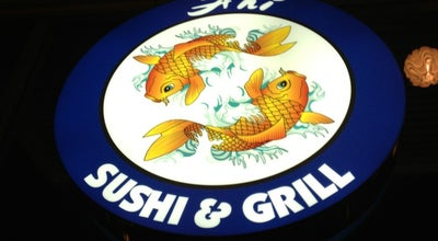 Photo of Sushi Restaurant Ahi Sushi at 157 N Twin Oaks Valley Rd, San Marcos, CA 92069, United States
