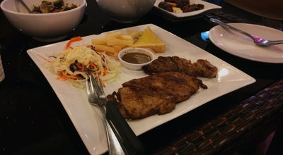 Photo of Steakhouse เจริญ สเต็กเฮ้าส์ at สรงประภา, Thailand