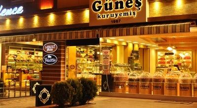 Photo of Candy Store Güneş Kuruyemiş at Bağlar Şubesi, Eskişehir, Turkey