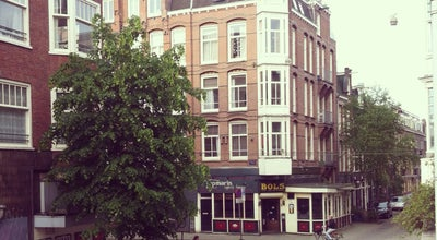 Photo of Other Great Outdoors Van Woustraat at Van Woustraat, Amsterdam, Netherlands