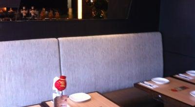Photo of Pizza Place 必胜客(武大店) at 珞珈山购物广场一楼, 武汉, China