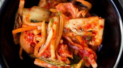 Photo of Korean Restaurant Moon at Piazzale G. Prosperi, 4, Ferrara, Italy