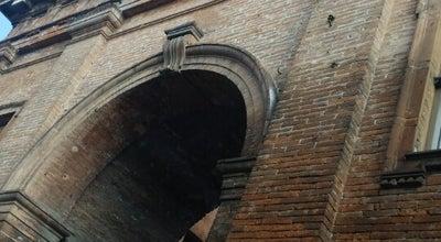 Photo of Historic Site Porta Romana at Via Porta Romana, Ferrara 44121, Italy