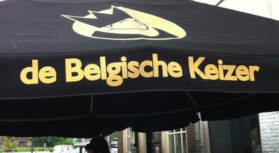 Photo of Bar De Belgische Keizer at Melkmarkt 58, Zwolle 8011 ME, Netherlands
