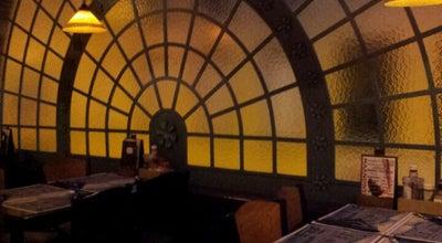 Photo of Restaurant Den Artiest at Kapucijnenstraat, Oostende 8400, Belgium