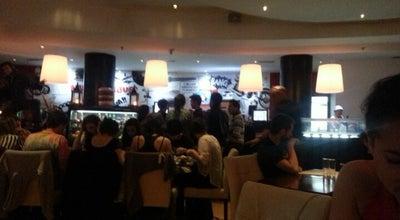 Photo of Burger Joint American Music Burger at R. Alexandre Herculano, 6a, Lisboa 1150-006, Portugal
