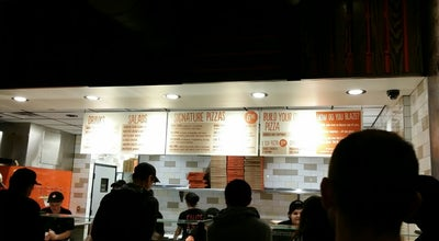 Photo of Pizza Place Blaze Pizza at 5015 W. Main St. (drake Rd), Kalamazoo, MI 49009, United States