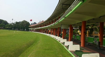 Photo of Golf Course Senayan Golf Driving Range at Jl. Pintu V, Jakarta Pusat 10290, Indonesia